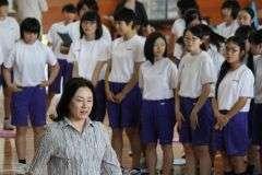 角館中学校:行事写真
